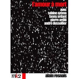 L'amour � Mort de Alain Resnais