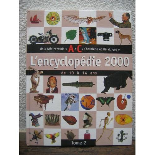 encyclopedie 2000
