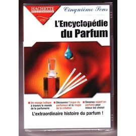 encyclopedie parfum