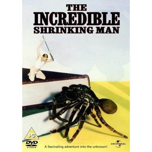 l 39 homme qui r tr cit de jack arnold en dvd neuf et d 39 occasion sur rakuten. Black Bedroom Furniture Sets. Home Design Ideas