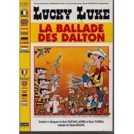 La Ballade Des Dalton de Ren� Goscinny