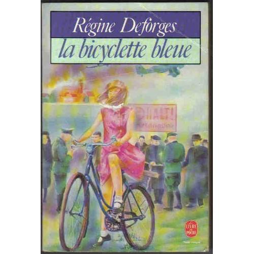 la bicyclette bleue tome 1 pdf gratuit