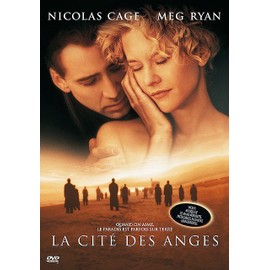 La Cit� Des Anges de Brad Silberling