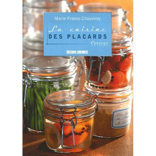 La cuisine des placards de marie france chauvirey neuf for Des placards de cuisine
