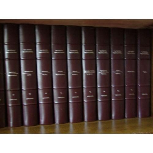 encyclopedie larousse 20 volumes