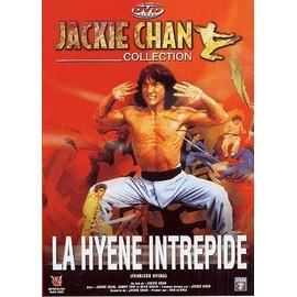 La Hy�ne Intr�pide de Jackie Chan