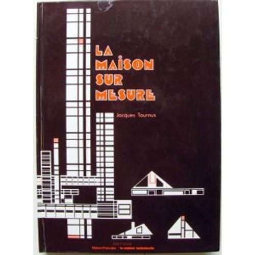 livre maison sur mesure