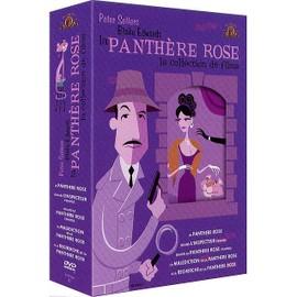 La Panth�re Rose - La Collection De Films de Blake Edwards