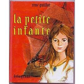 La Petite Infante de Guillot Ren�