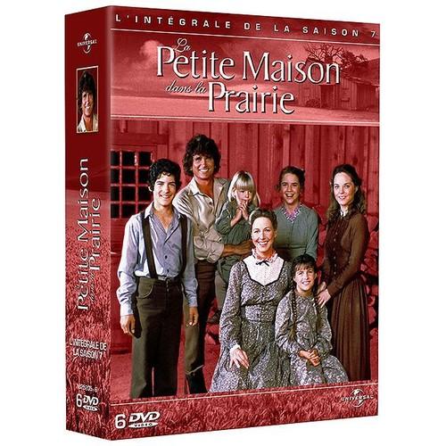 La petite maison dans la prairie saison 7 dvd zone 2 - Regarder 7 a la maison gratuitement ...