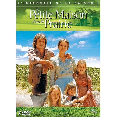 La petite maison dans la prairie saison 1 dvd zone 2 - Regarder 7 a la maison gratuitement ...