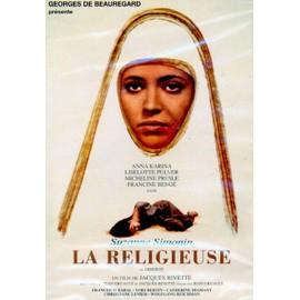 La Religieuse de Jacques Rivette