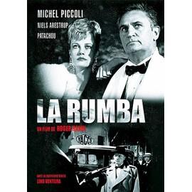 La Rumba La-Rumba-DVD-Zone-2-876809737_ML