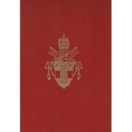 La Sainte Bible Du Chanoine Crampon de Anonyme
