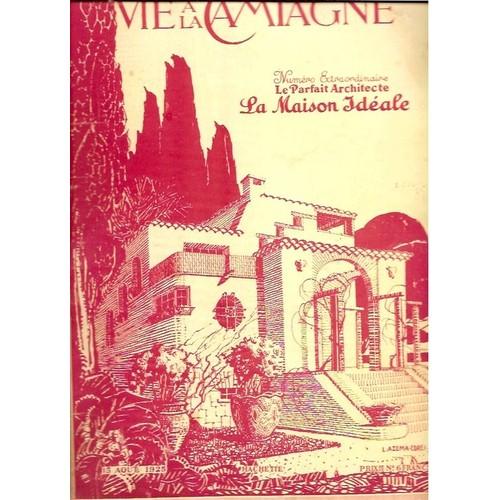 La Vie A La Campagne Serie Exceptionnelle Livre Ancien 850984195_L