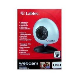 drivers pour webcam labtec 3300