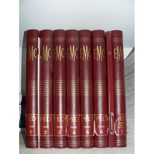 encyclopedie medicale et chirurgicale