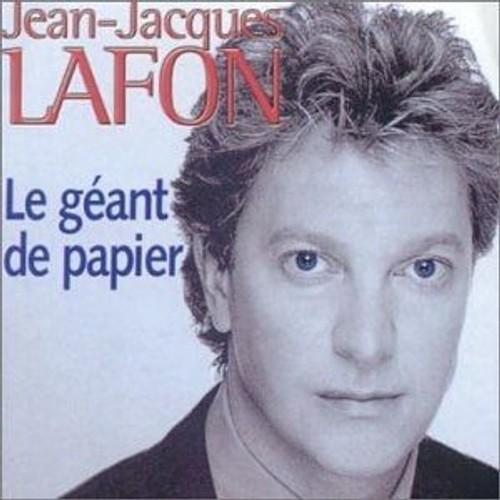 le geant de papier lafon jean jacques cd album priceminister rakuten. Black Bedroom Furniture Sets. Home Design Ideas