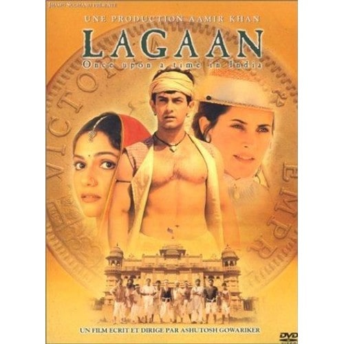 Lagaan : once upon a time in India