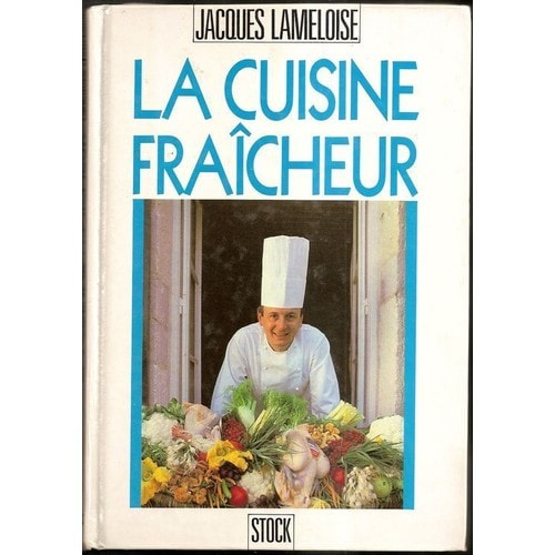 """Résultat de recherche d'images pour """"livre de cuisine lameloise"""""""