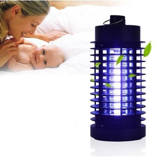 anti moustiques tue insectes mouche electrique lampe uv. Black Bedroom Furniture Sets. Home Design Ideas