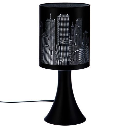 lampe new york achat et vente neuf d 39 occasion sur. Black Bedroom Furniture Sets. Home Design Ideas