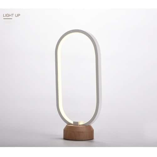 Lampe Poser Salon Design Pas Cher Ou D Occasion Sur Rakuten