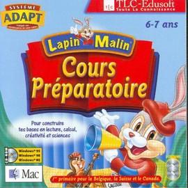 Lapin malin cours pr paratoire 6 7 ans achat et vente - Lapin malin gratuit ...