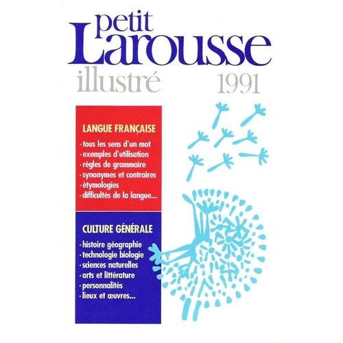 encyclopedie larousse 1975