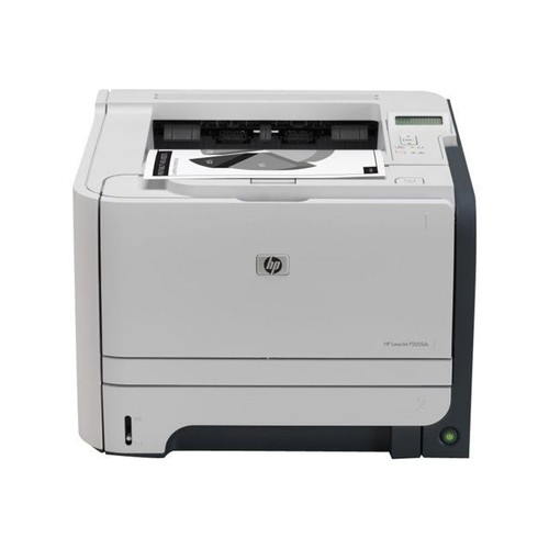 hp laserjet p2055dn imprimante pas cher priceminister rakuten. Black Bedroom Furniture Sets. Home Design Ideas