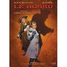 Le Bossu de André Hunebelle