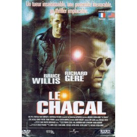 Le Chacal de Michael Caton-Jones