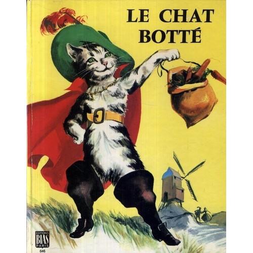 Extrêmement Chat Botté - Illustrations Françoise J. Berthier de charles perrault DZ48