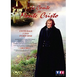 Le Comte De Monte-Cristo de Jos�e Dayan