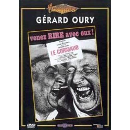 le corniaud de g u00e9rard oury - dvd zone 2