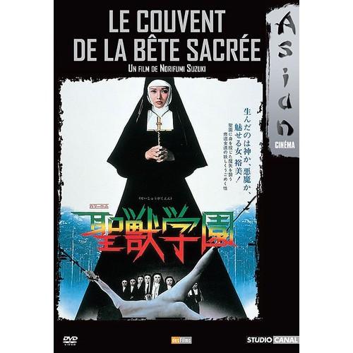 le couvent de la bête sacrée