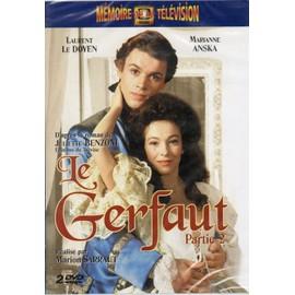 Le Gerfaut de Sarraut, Marion