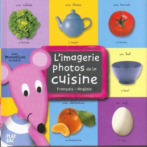 L 39 imagerie photos de la cuisine fran ais anglais de le - Livre de cuisine francaise en anglais ...