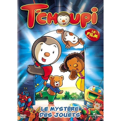 le jouet dvd