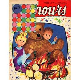 Le Journal De Nounours N� 46 : Bonne Nuit Les Petits