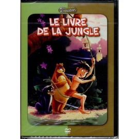 Le Livre De La Jungle de Cayre Brothers