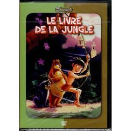 Le Livre De La Jungle de Cayre Brothers