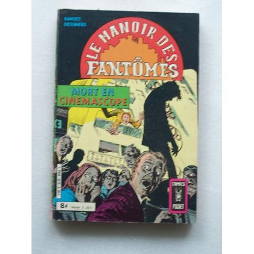 Le Manoir des Fantomes 15