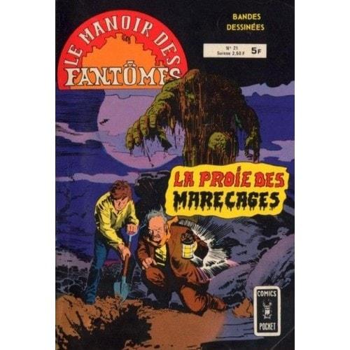 Le Manoir des Fantomes 21