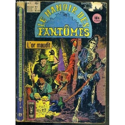Le Manoir des Fantomes 3