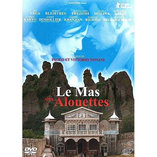 Download Le Mas Des Alouettes FRENCH Poster