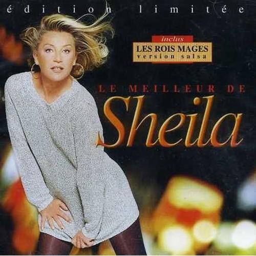 le meilleur de sheila achat vente de cd album priceminister rakuten. Black Bedroom Furniture Sets. Home Design Ideas
