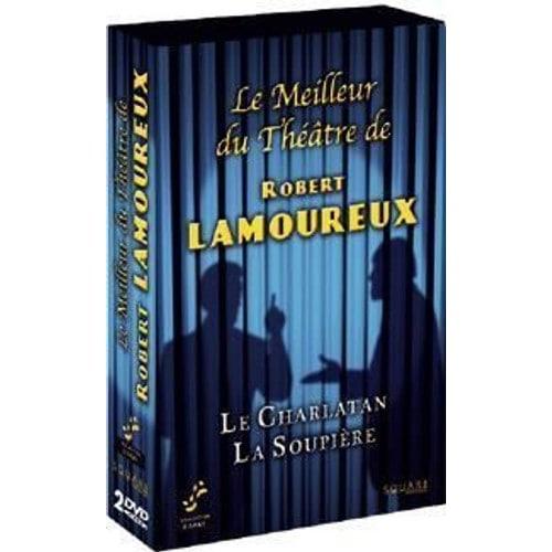 Le meilleur du th atre de robert lamoureux dvd zone 2 - Code avantage aroma zone frais de port ...