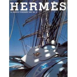 Le Monde D'herm�s N� 21 : Le Monde D(Herm�s
