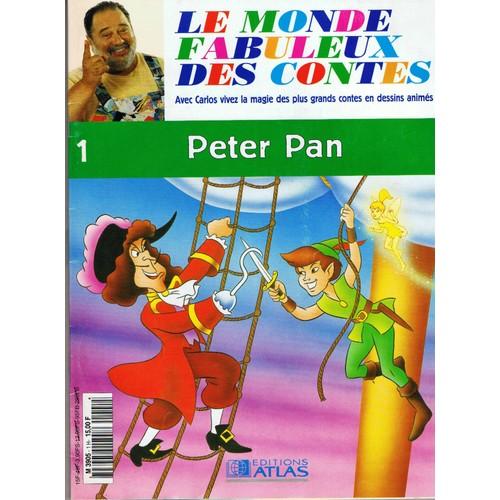 Phelous #313 - Pocahontas (Golden Films) VOSTFR  Le-Monde-Fabuleux-Des-Contes-903067534_L